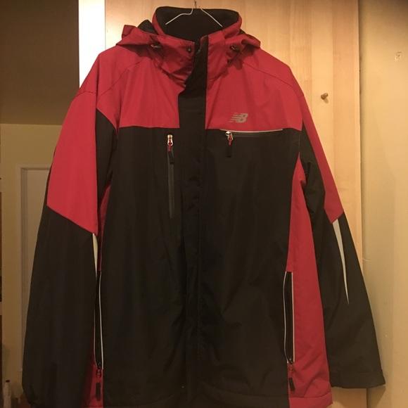 179792e9739e0 New Balance Jackets & Coats | Brand New Jacket | Poshmark